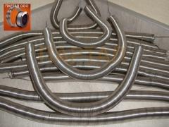 Изготовим нихромовые спирали по ТУ и эскизам заказчика