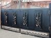 Ворота - В соответствии с protekt-kovka
