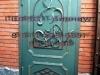 Дверь кованая - В соответствии с udarec