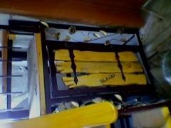 Техническое отделение для инструмента