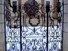 Кованые ворота - В соответствии с Parovoz