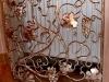Декоративная кованая лоза - В соответствии с Parovoz